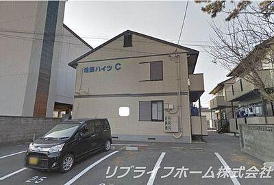 池田ハイツB