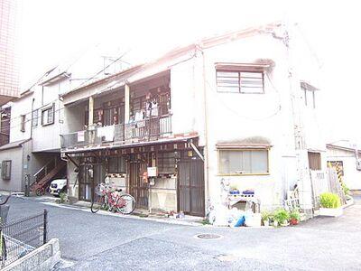 Y's Apartment