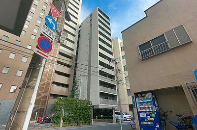 OYO LIFE #1344 GENOVIA浅草橋greenveil
