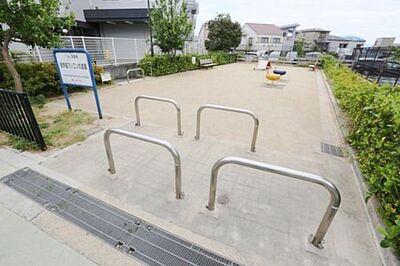 青葉丘コーポ 公園新芦屋下いこいの遊園まで1338m