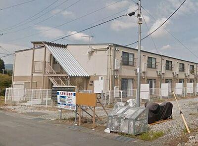 竜田駅前プラザA 113