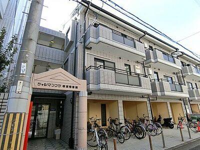 シャルマンフジ堺東壱番館