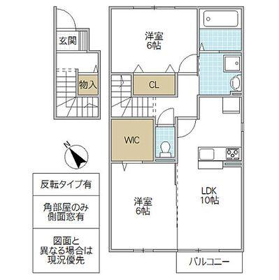 (仮)D-room上広岡