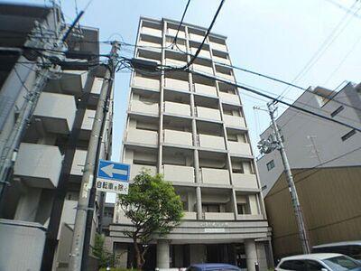 パラシオン京都