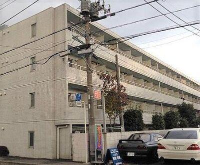 トップ桜ヶ丘第2