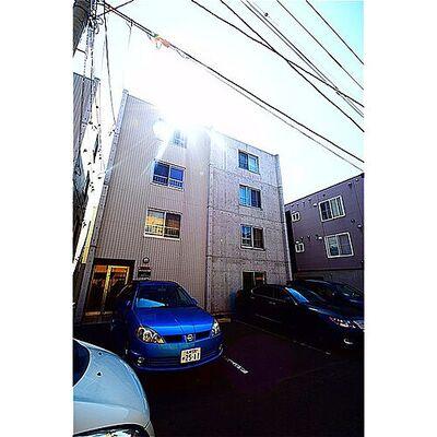 ジュネス東札幌