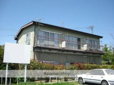 山田アパート(東赤砂)