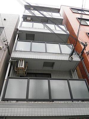 第2タマダマンション 築年数も新しい平成6年築のマンションです