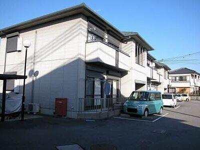 シャーメゾン山崎 外観