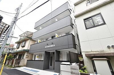 OYO LIFE #1401 PRINCEHOMES東大井