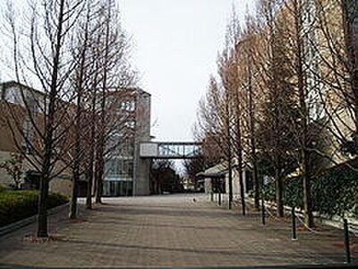 プリオーレ神戸大開通 神戸常盤大学