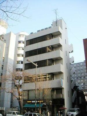 東京地下鉄 有楽町線 市ヶ谷駅 1分の貸事務所