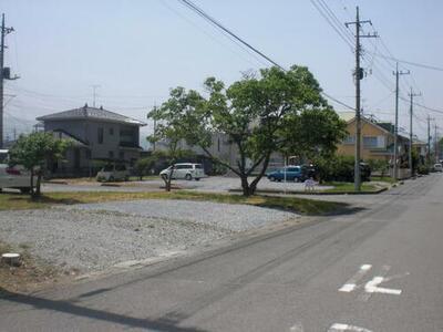 杉田駐車場