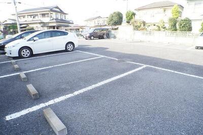 高森駐車場