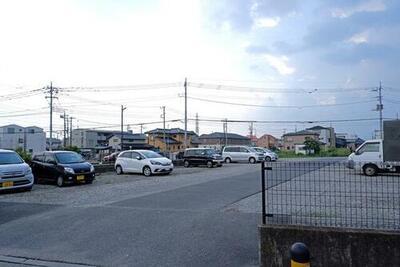 YTF第1駐車場 外観
