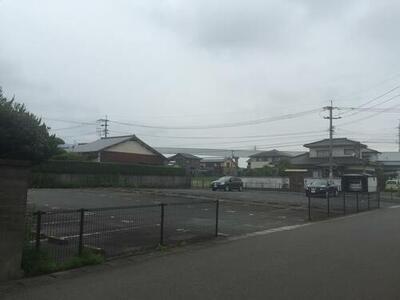神田町東傳寺駐車場