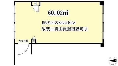 大塩駅前 店舗