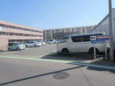 05番駐車場
