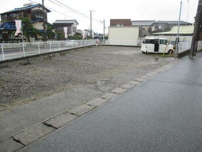 U22 島田第22駐車場