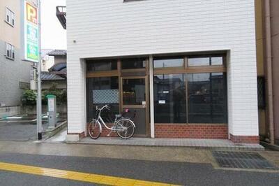 野芥駅前・渕上店舗