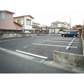 山中駐車場