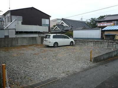 寺澤駐車場