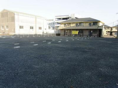 アリガ駐車場