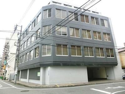 丸三高崎ビル 2-E、 RC6階建て