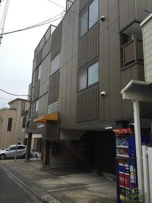 VILLA横須賀中央