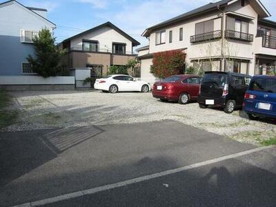 YT駐車場