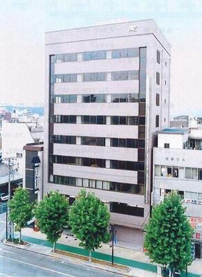 ストークビル福井一番館