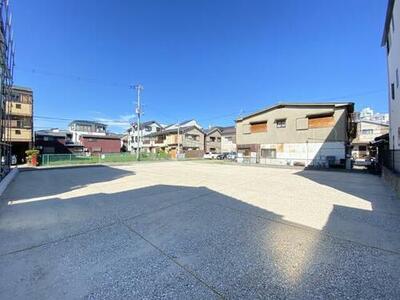 第3橋本駐車場