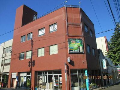 猫田ビル 2階事務所