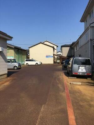 田中ガレージ