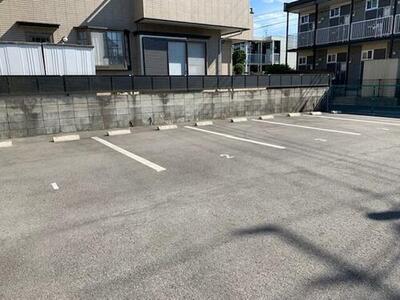 P18 上野第二駐車場