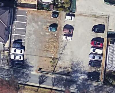 横地引山駐車場