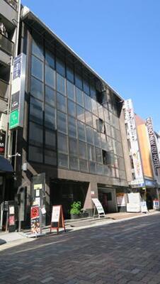 AYビル(山下パーキング) AYビル駐車場(山下パーキング) 上野・浅草賃貸物件情報 株式会社メイワ・エステート