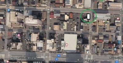 東門司1丁目A駐車場