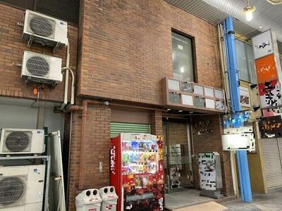 諏訪栄町3階店舗事務所