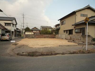 助田町Kパーキング