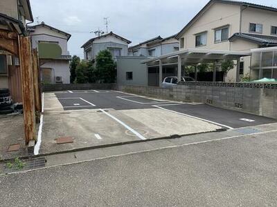 高畠Tパーキング 軽/小型車限定