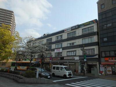 平井駅前ビル