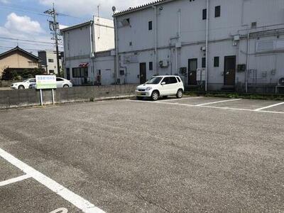 志真第1駐車場