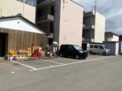 第二松本駐車場
