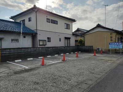 黒野日タク駐車場(P600)