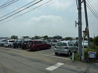 信輝第一駐車場