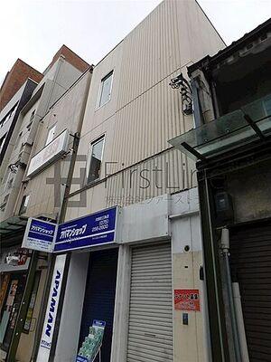 三条河原町恵比須町店舗
