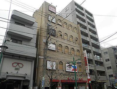 千山閣ビル
