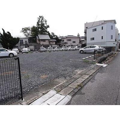 桜町A駐車場