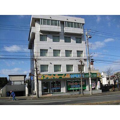 水戸NK第1ビル